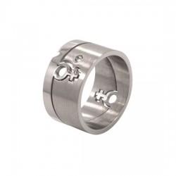 Puzzle prsten