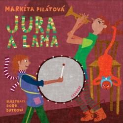 Jura a Lama - Markéta Pilátová