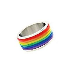 Duhový prsten