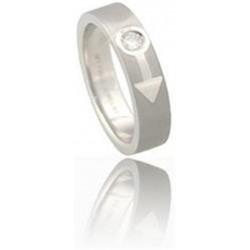 Prsten s kamínkem gay