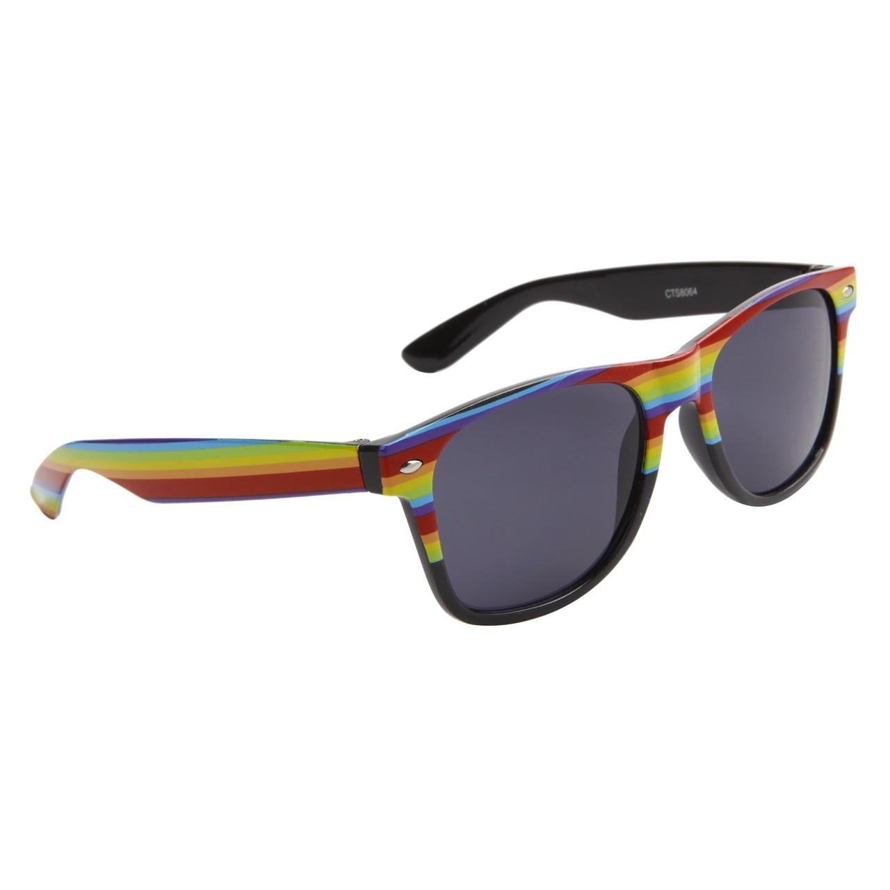 Duhové Brýle Wayfarer 3