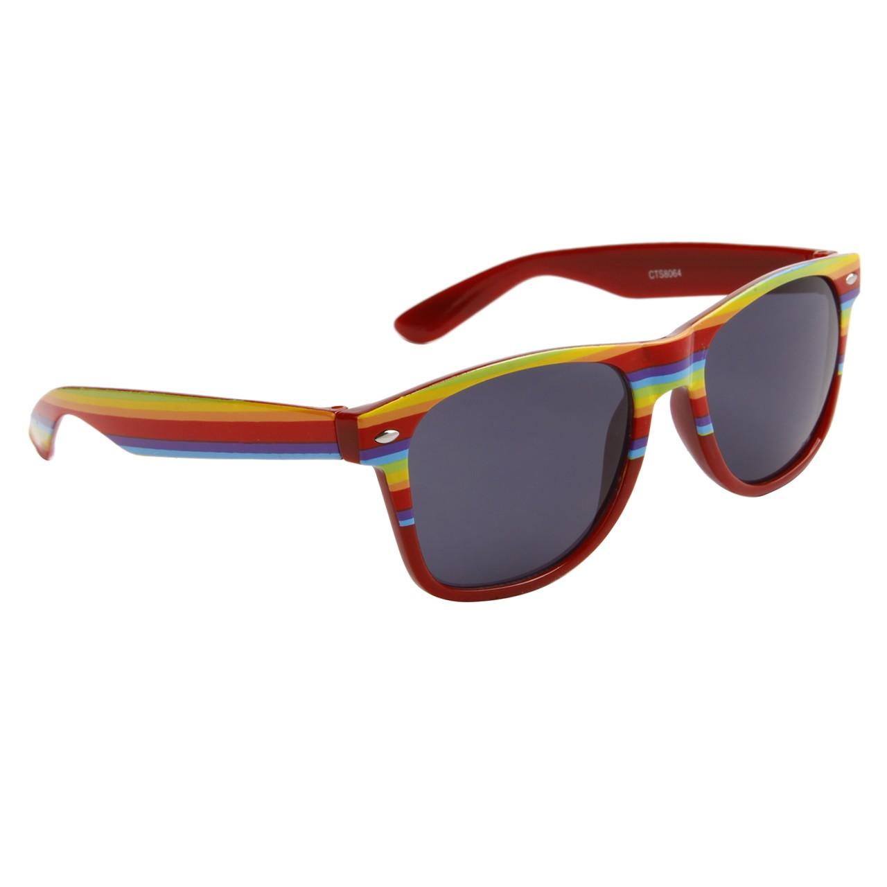 Duhové Brýle Wayfarer 4