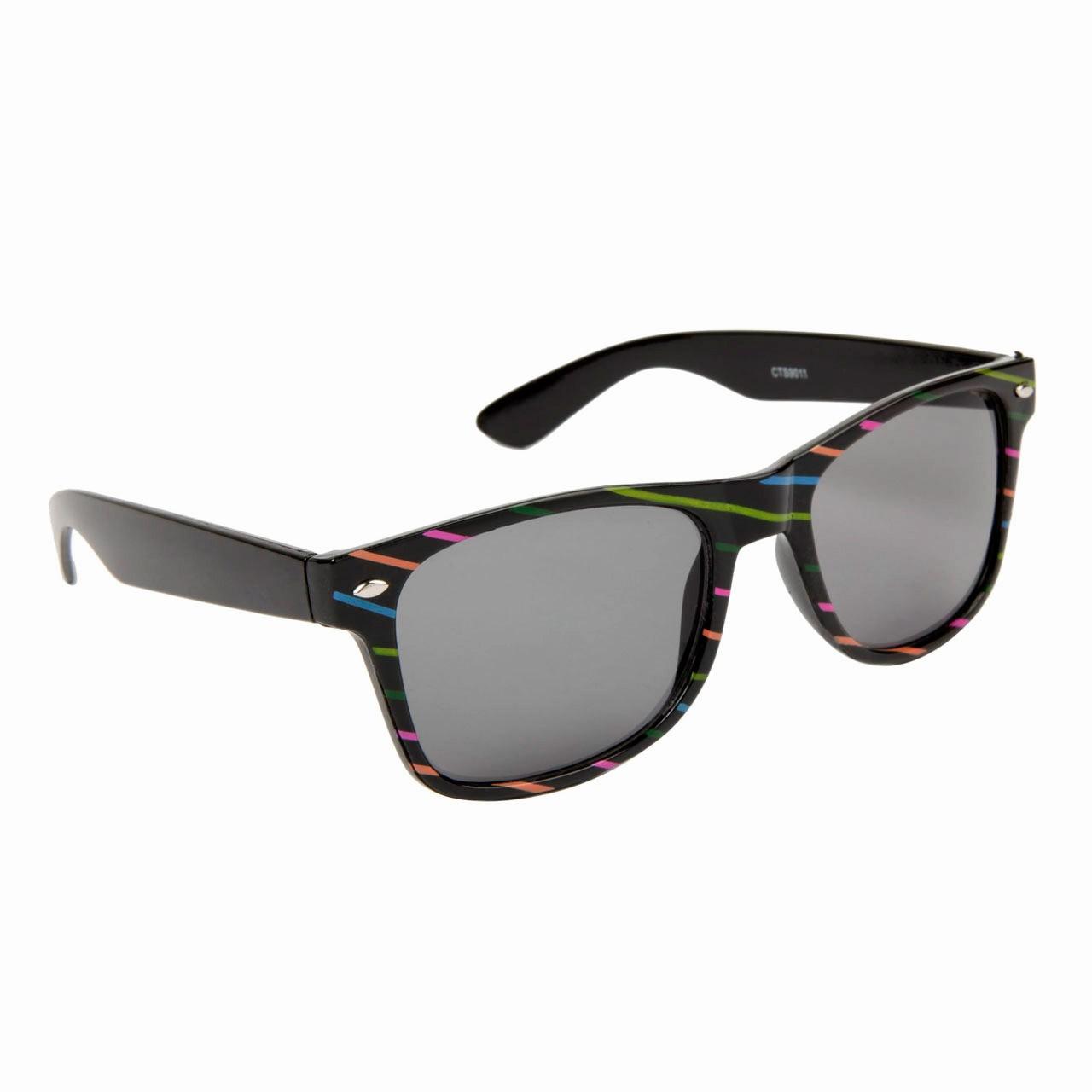 Duhové Brýle Wayfarer 7