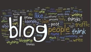 Teplý Blog